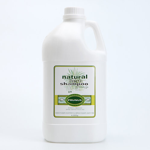 Prunus Natural Herb 4000g