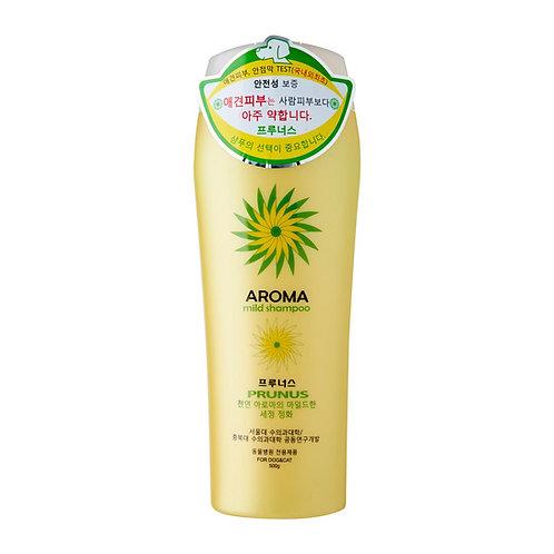 Prunus Aroma Mild Shampoo 500g