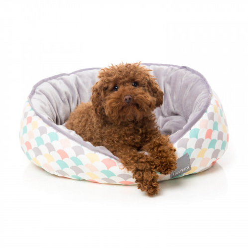 Fuzzyard Rise n' Shine Reversible Pet Bed