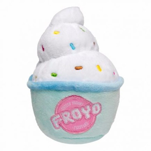 Fuzzyard Plush Froyo
