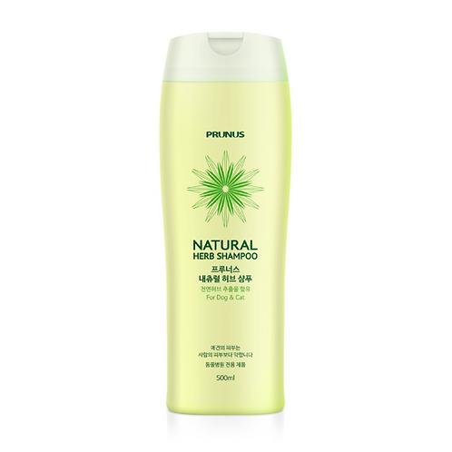 Prunus Natural Herb Shampoo 500g - 4000g