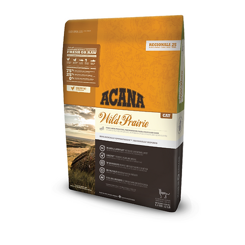 Acana Wild Prairie for Cats 1.8kg