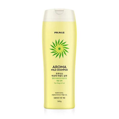 Prunus Aroma Mild Shampoo 500g - 4000g