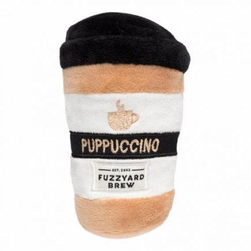 Fuzzyard Puppuccino Coffee