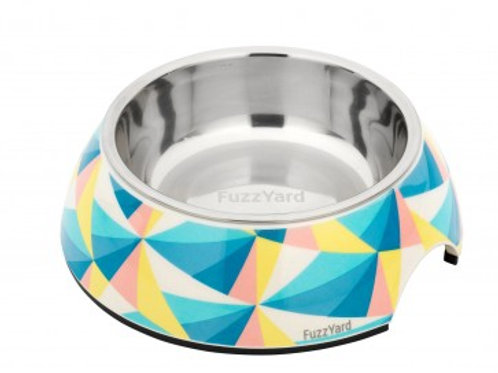 FuzzYard South Beach Easy Feeder Pet Bowl