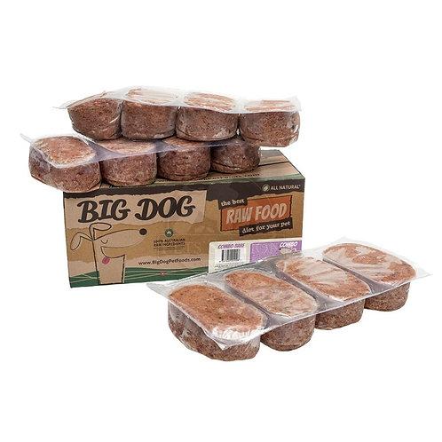 Big Dog Barf Combo 3kg