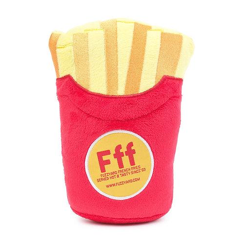 Fuzzyard Plush French Fries