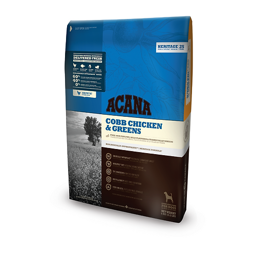 Acana Cobb Chicken 11.4kg