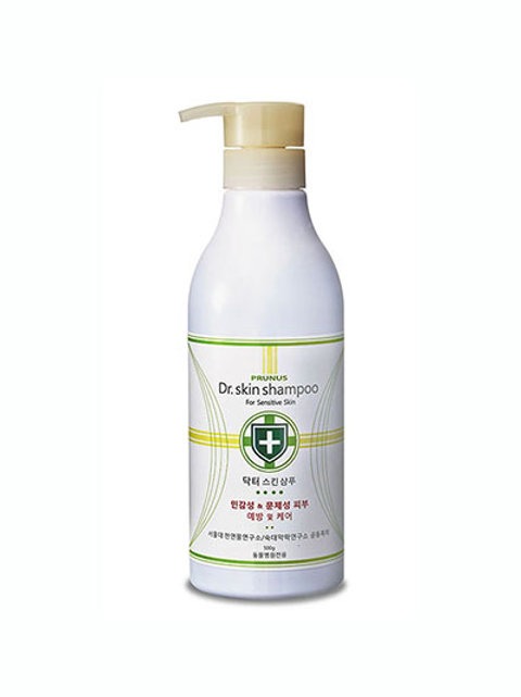 Prunus Dr Skin Shampoo 500g