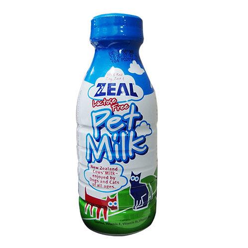 Zeal Milk 380ml