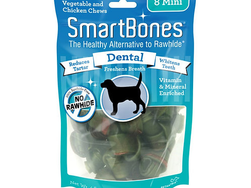 Smartbones Dental 8 mini Bones