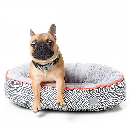 FuzzYard Reversible Dog Bed - Michelin