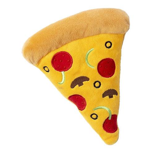 Fuzzyard Plush Pizza