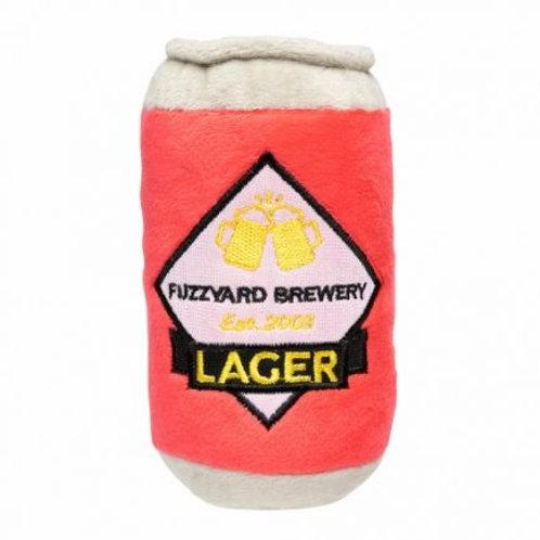 Fuzzyard Beer