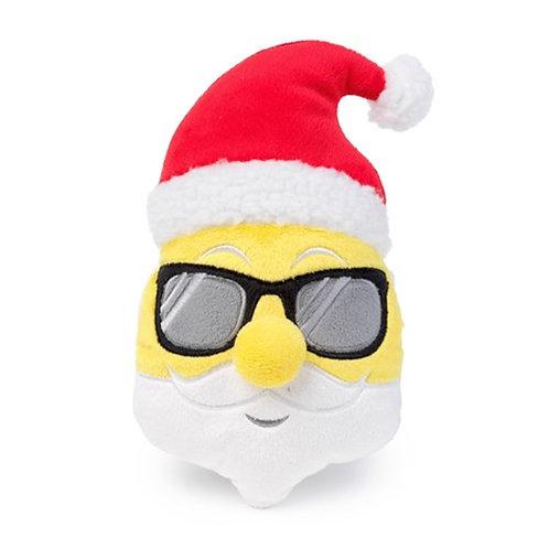 Fuzzyard Xmas Emoji Santa