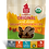 Thumbnail: Plato Real Strips Organic Chicken Meat Bar Dog Treats 3oz