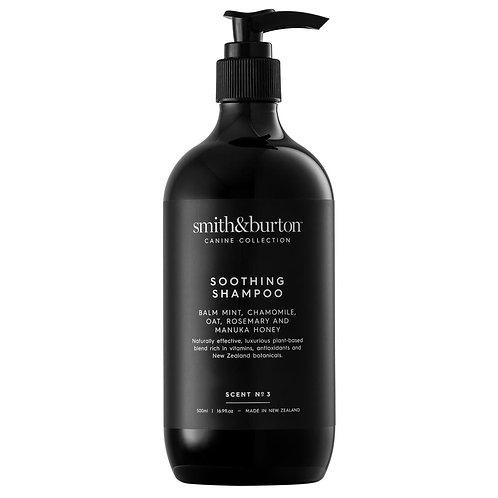 Smith & Burton Soothing Shampoo