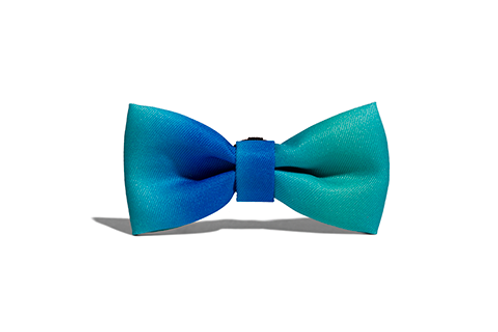 Zee.dog Tide Dog Bow Tie