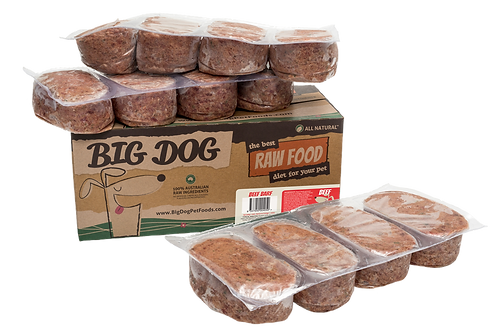 Big Dog Barf Beef 3kg
