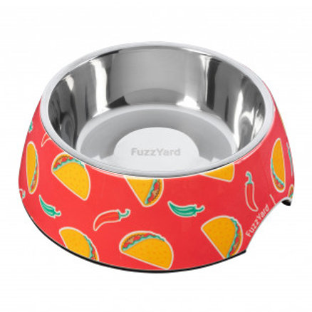 Fuzzyard Hey Esse Easy Feeder Pet Bowl