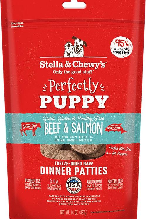 Stella & Chewy's Freeze-dried Puppy 14oz