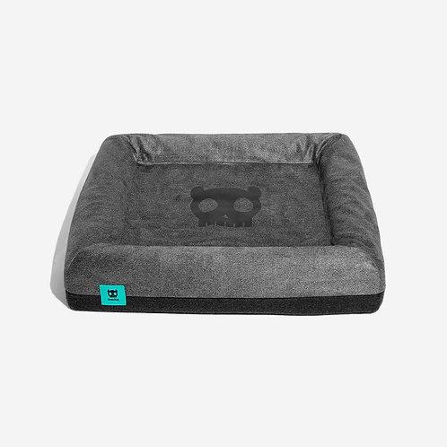 Zee.dog Bed Skull Design