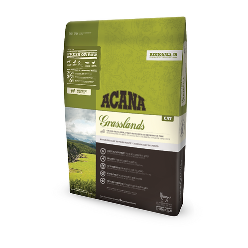 Acana Grasslands for Cats 1.8kg