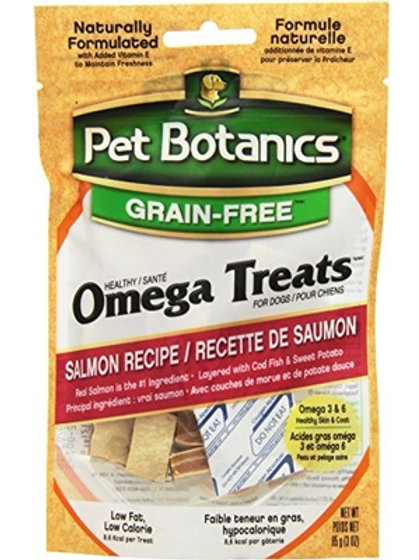 Pet Botanics Salmon 5oz