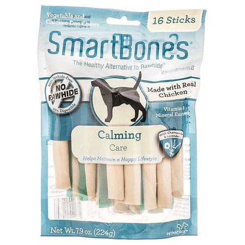 Smartbones Functional Sticks Calming 16's