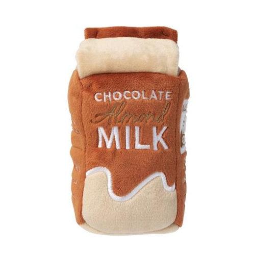 Fuzzyard Plush Chocolate Almond Milk