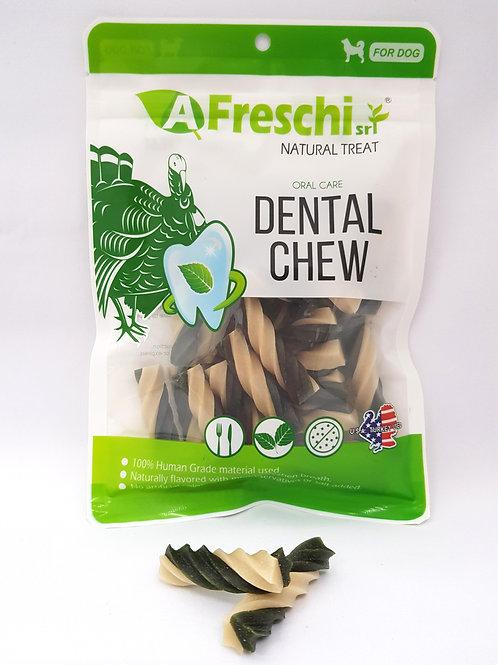 Afreschi Dental Chews Small