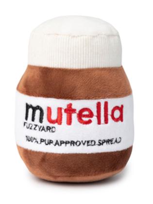 Fuzzyard Plush Mutella