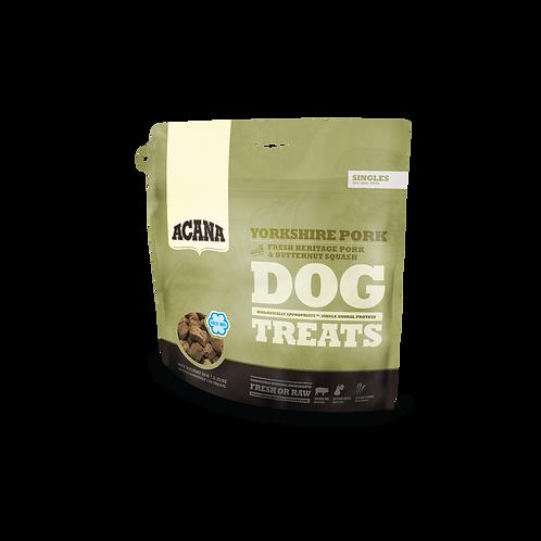 Acana Yorkshire Pork Dog Treats 35g