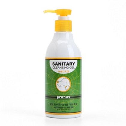 Prunus Sanitary Gel