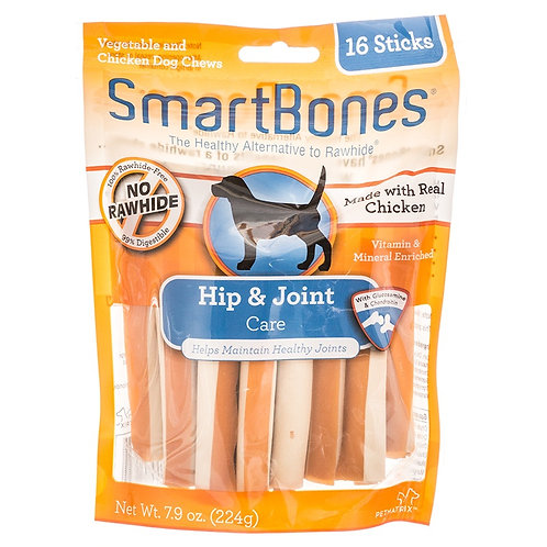 Smartbones Functional Sticks Hip & Joint 16's