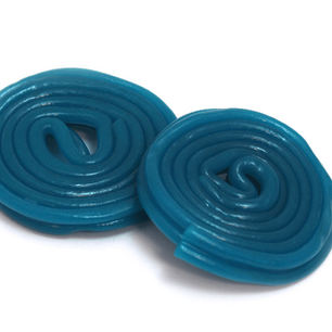 Blue Raspberry Wheels