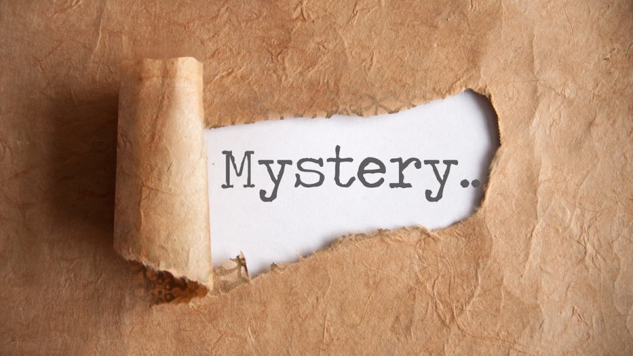 Mystery 750g Box