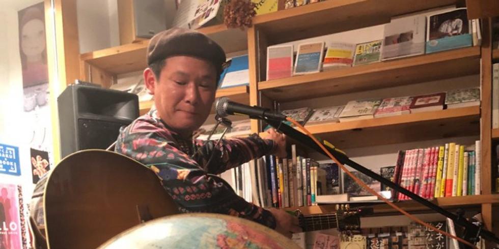 東京下北沢 LIVE BAR BIGMOUTH