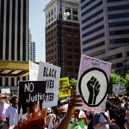 Black Lives Matter in Cincinnati and Everywhere Else