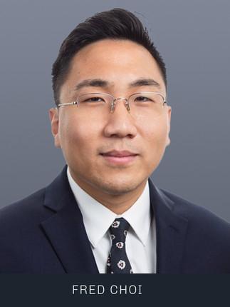 Fred Choi