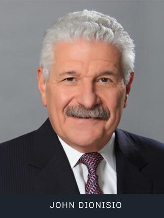 JOHN DIONISIO