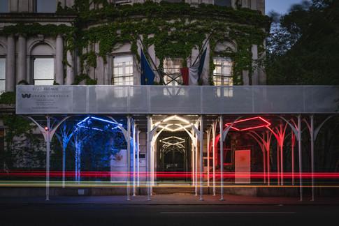 French Embassy - NYC