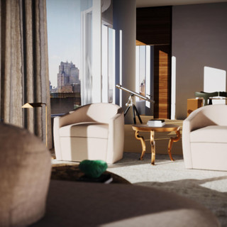 252 Apartment