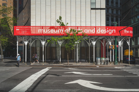 Museum of Arts and Design - NYC