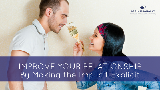 Austin Couples Counseling - Improve Your Relationship