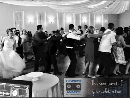 Cast the Right DJ at Your Reception