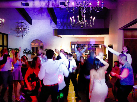 Is Your Wedding Reception Important