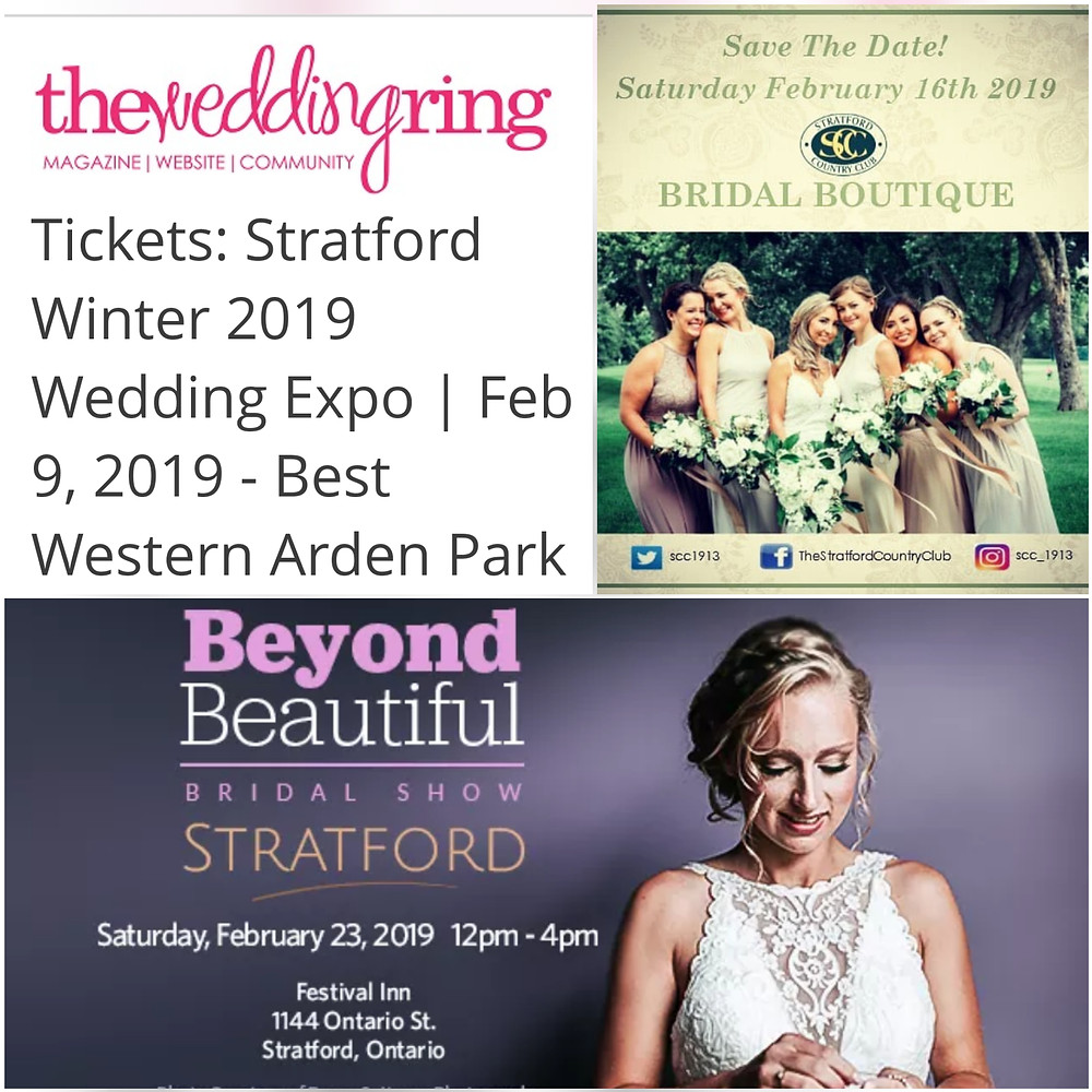 3 great ways to find wedding vendors like your DJ in Stratford Ontario
