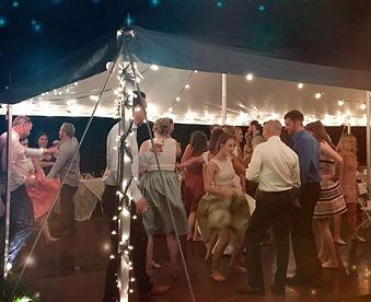 Stratford, Ontario wedding with Loops N Jamzz DJs. Weddiing DJ Service Stratford, ON