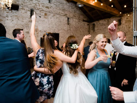 Is the Party an Important Part of Your Wedding
